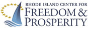 A free public service of RI Center for Freedom & Prosperity